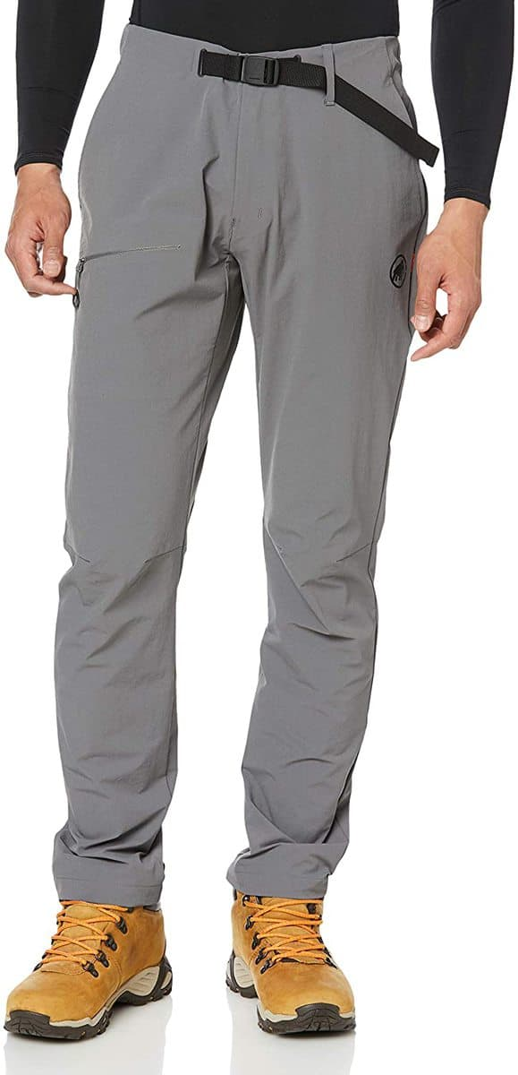 AEGILITY Slim Pants AF Men
