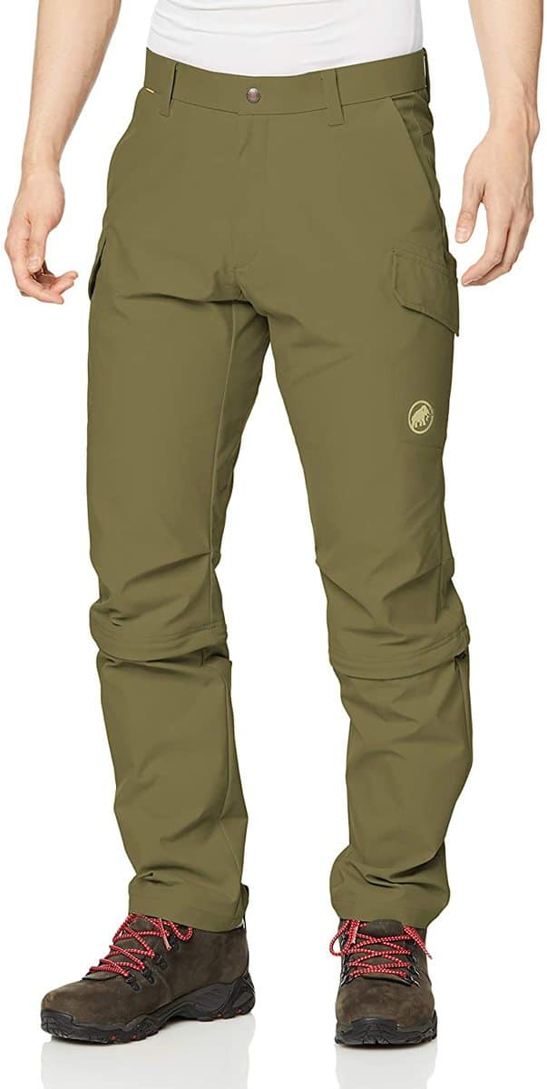 Transporter Cargo 3/4 2 in 1 Pants AF Men
